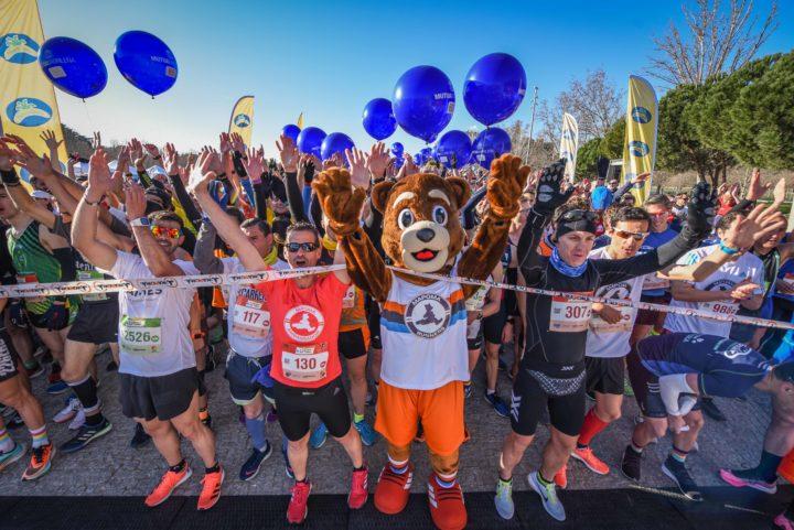 3.000 corredores unidos por la movilidad sostenible y segura