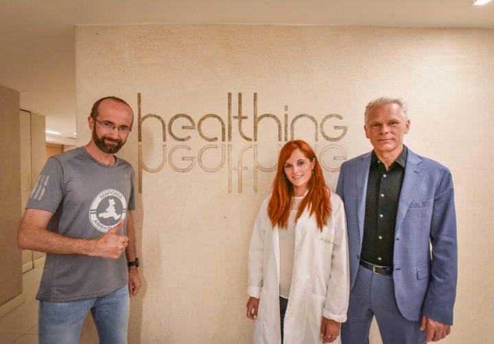 Neurofeedback, la nueva apuesta de Healthing