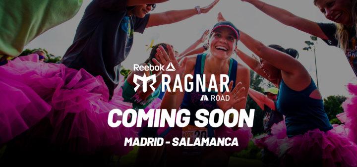 Ragnar Relay llega a España